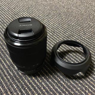 ソニー(SONY)のSONY SEL2870 FE3.5-5.6 28-70mm α7Ⅲ(レンズ(ズーム))