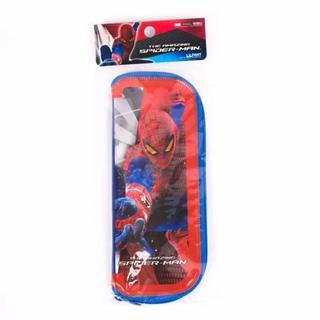 マーベル(MARVEL)の新品 ! スパイダーマン カトラリー ケース お箸入れ 遠足 お弁当 スプーン (スプーン/フォーク)