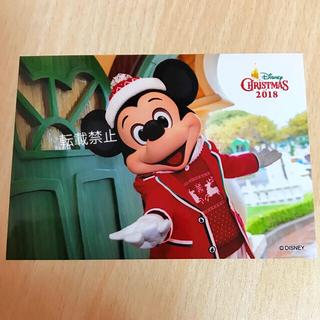ディズニー(Disney)のミッキー クリスマスストーリーズ スペフォ 写真 旧顔 2018 フォト(写真)
