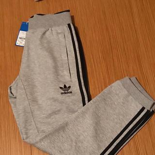 アディダス(adidas)のadidas originals トラックパンツ ジャージ グレー(スラックス)