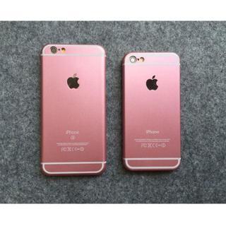 iphoneデザインハードケース(iPhoneケース)