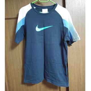 ナイキ(NIKE)のNIKE ナイキ Tシャツ キッズ ジュニア(Tシャツ/カットソー)