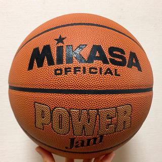 ミカサ(MIKASA)のバスケットボール6号球(バスケットボール)