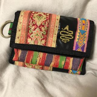 アールディーズ(aldies)のALDIES wallet(折り財布)