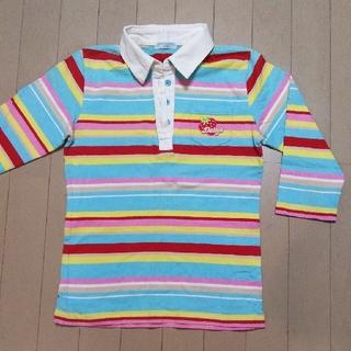 ディジーラバーズ(DAISY LOVERS)のデイジーラバーズ 七分袖 150~160(Tシャツ/カットソー)