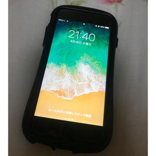 アップル(Apple)のiPhone6s 64GB シムフリー(スマートフォン本体)
