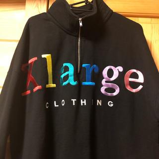 エクストララージ(XLARGE)のXLARGE スウェット(スウェット)