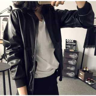 【春コーデの必需品♡】ライダースジャケット フェミニンスタイルにも♡(ライダースジャケット)