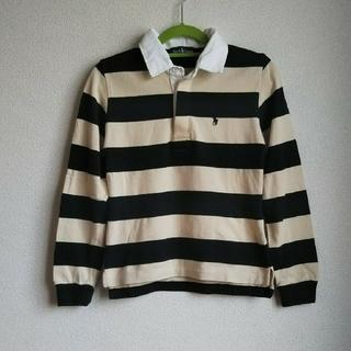ラルフローレン(Ralph Lauren)のRALPH LAUREN ラガーシャツ 130cm(Tシャツ/カットソー)