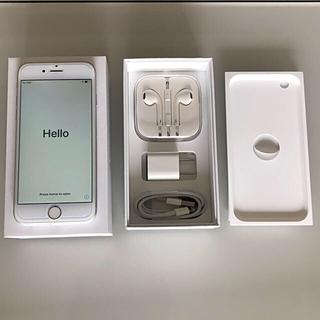 アイフォーン(iPhone)の★美品 iPhone6 16GB ソフトバンク★付属品新品&おまけ付き!(スマートフォン本体)