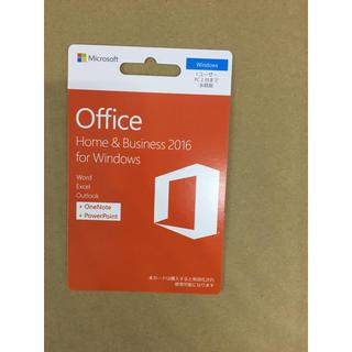 office マイクロソフトオフィス(その他)