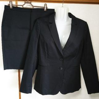 ベネトン(BENETTON)の美品❗BENETTON(ベネトン)のスカートスーツ上下(スーツ)