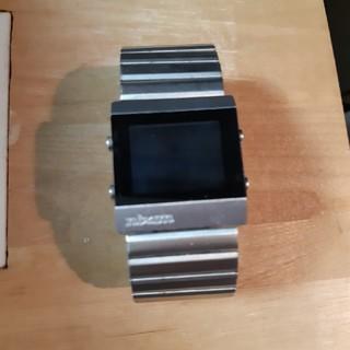 ニクソン(NIXON)のNIXON メンズ 腕時計(腕時計(デジタル))