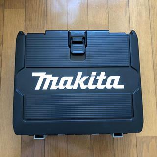 マキタ(Makita)の㈱マキタ 充電式インパクトドライバ TD171DGXAR 18V 6.0Ah(工具/メンテナンス)