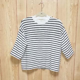ジーユー(GU)のGU  Top's(Tシャツ(長袖/七分))