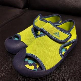 アディダス(adidas)のアディダス サンダル16 ビーチシューズ16(サンダル)
