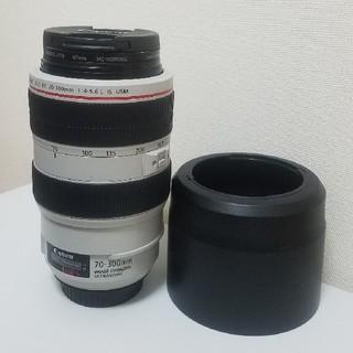 キヤノン(Canon)のコメット113様専用(レンズ(ズーム))