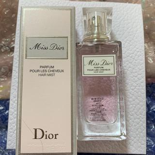 ディオール(Dior)のラナン様専用(ヘアウォーター/ヘアミスト)