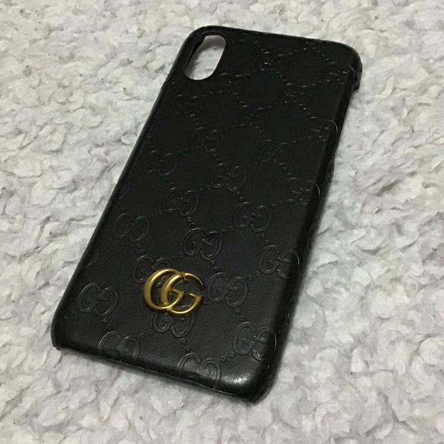 iphone8 ケース シリコン キャラクター - iPhone X XSケース 新品未使用の通販 by LINDA's shop|ラクマ