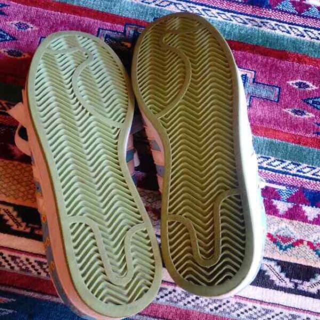 adidas(アディダス)のアディダス スーパースター スニーカー「Buenos Aires」28cm  メンズの靴/シューズ(スニーカー)の商品写真