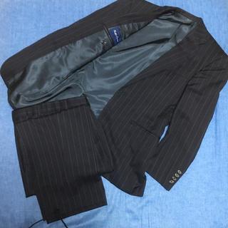 ラルフローレン(Ralph Lauren)のラルフローレン A4 光沢濃紺(セットアップ)