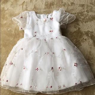 ドレス 90センチ
