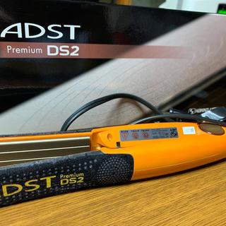 ADST premium DS2  正規品(ヘアアイロン)