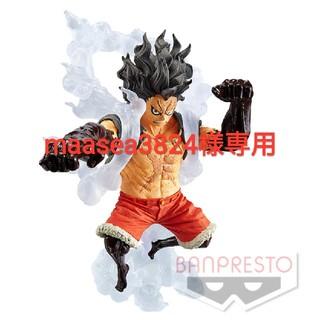 バンプレスト(BANPRESTO)のmaasea3824様専用(アニメ/ゲーム)
