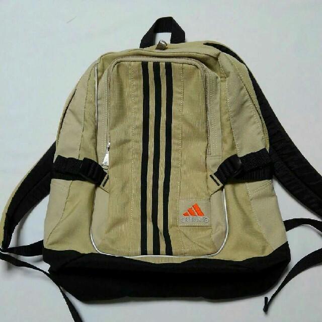 adidas(アディダス)のアディダスリュック レディースのバッグ(リュック/バックパック)の商品写真