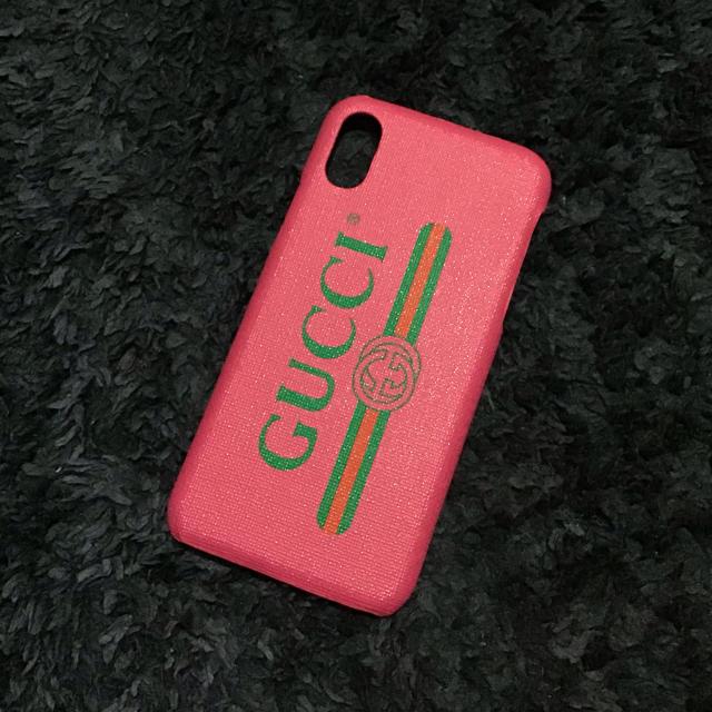 iPhone X XS ケース  新品未使用の通販 by LINDA's shop|ラクマ