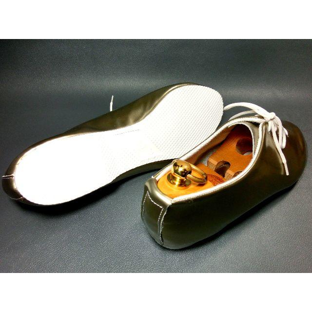 repetto(レペット)の♂【新品◆英国製】ハバーサック シューズ 10 28cm メンズの靴/シューズ(ドレス/ビジネス)の商品写真