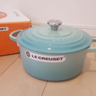 ルクルーゼ ココットロンド22センチ(調理道具/製菓道具)