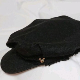 ディズニー(Disney)の《ディズニー》帽子(キャップ)