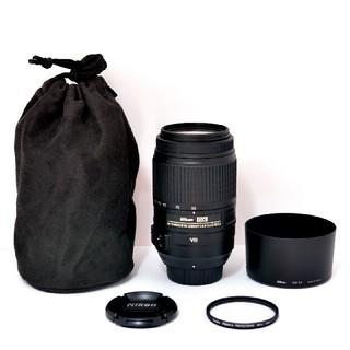 ニコン(Nikon)の★超望遠レンズ★ニコン AF-S DX NIKKOR 55-300mm VR(レンズ(ズーム))