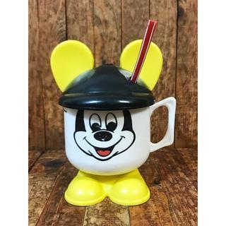 ディズニー(Disney)のミッキーマウス マグ 70's(その他)