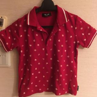 コムサイズム(COMME CA ISM)のコムサのポロシャツ(その他)