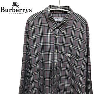 バーバリー(BURBERRY)のバーバリーシャツ(シャツ)