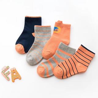 子ども靴下 5足セット(靴下/タイツ)