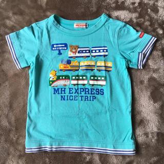 ミキハウス(mikihouse)のミキハウス 半袖Tシャツ(Tシャツ/カットソー)