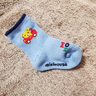 ミキハウス(mikihouse)のミキハウス 靴下 11 12 13(靴下/タイツ)