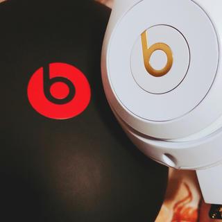 ビーツバイドクタードレ(Beats by Dr Dre)のBeats wirelessヘッドフォン(ヘッドフォン/イヤフォン)