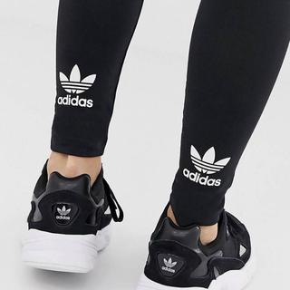 アディダス(adidas)のadidas originals レギンス タイツ(レギンス/スパッツ)