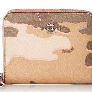 コーチ(COACH)のコーチ二つ折り財布 F32155 並行輸入品 [並行輸入品](財布)
