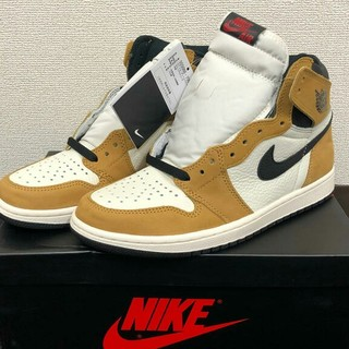 ナイキ(NIKE)のNike Air Jordan 1 Rookie Of The Year(スニーカー)