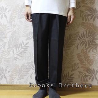 ブルックスブラザース(Brooks Brothers)の【早い者勝ち】Brooks Brothers スラックス(スラックス)