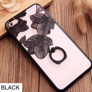 アーバンリサーチ(URBAN RESEARCH)のゆっきん様専用 iPhone7Plus ブラック(iPhoneケース)