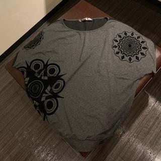 デシグアル(DESIGUAL)のデジグアル トップス (Tシャツ(半袖/袖なし))