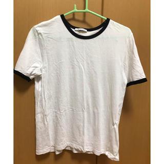 ザラ(ZARA)の半袖 Tシャツ(Tシャツ(半袖/袖なし))