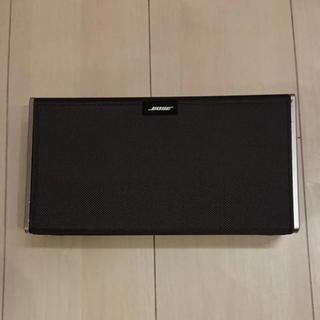 ボーズ(BOSE)のBOSE SoundLink Mobile speaker II  404600(スピーカー)
