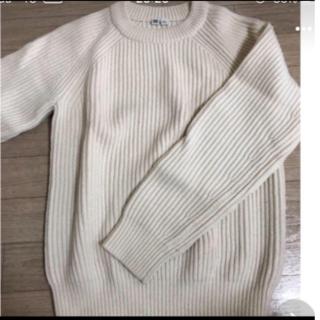 ユニクロ(UNIQLO)のユニクロ♡リブニット(ニット/セーター)